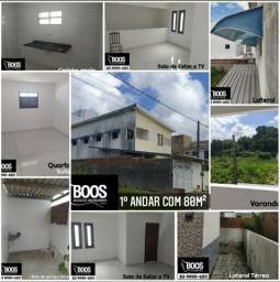 Casa germinada - 1° andar a venda