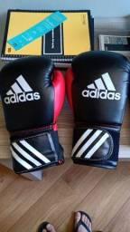 Luva Boxe Adidas Response 14oz