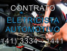 Contrata-se Eletricista Automotivo