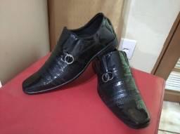 Sabado compre Sapato social 36 ao 44