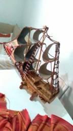 Barco do Flamengo relíquia