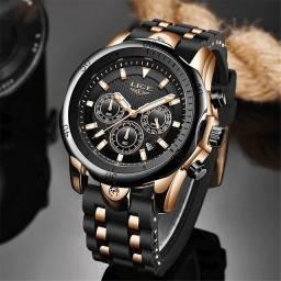 Relógio Max Ligee