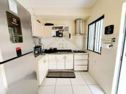 Casa sobrado em condomínio com 2 quartos no Condomínio Canachuê - Bairro Jardim Santa Amál