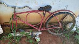 Bicicleta olé 1970