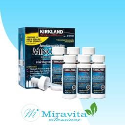 Minoxidil Importado. Kirkland. Compre pelo site!!!