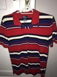Camisa Polo Polo Ralph Lauren
