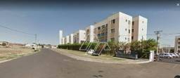 Título do anúncio: Apartamento com 2 dormitórios para alugar por R$ 550/mês - Jardim Teotônio Vilela