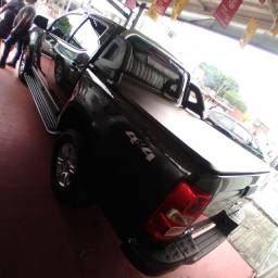 S10 2020 LT 2.5 4x4 automatica diesel completa financia se com entrada a 45.000