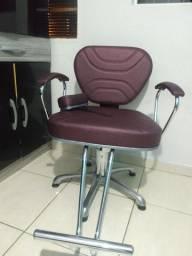 Cadeira para Salão/ barbearia