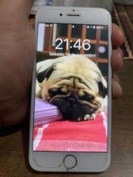 Vendo / troco iPhone 6s 64gb