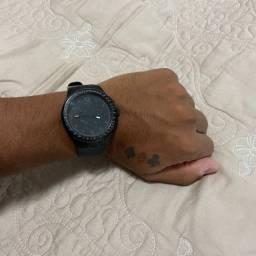 Relógio Swatch Preto Original