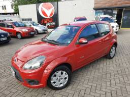 Lindo Ford Ka 1.0 2012 Completo TOP