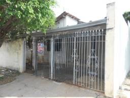 Cal 460 - Casa c/ 02dorms Jardim Aclimação - Araçatuba SP