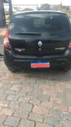 Renault Sandero Privilege 2009 1.6 GNV