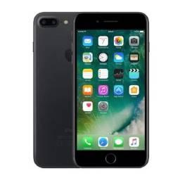 Iphone 7 plus 32gb preto swap