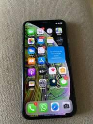 iPhone XS 64 Gb parcelado - leia anúncio até o final