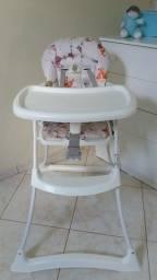 Cadeira de alimentação infantil Burigotto Bon Appetit