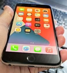 IPhone 6S Plus de 64gb único dono top
