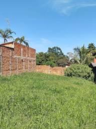 Vendo terreno em Rubião Junior