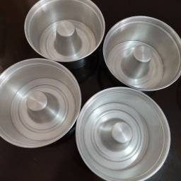 Forma de alumínio n?18