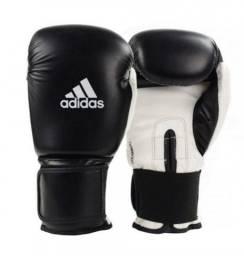 Luva de Boxe e Muay Thai Adidas Power 100 Colours