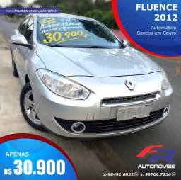 FLUENCE DYNAMIC 2012 AUTOMÁTICO CVT