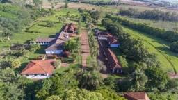 D/Fazenda em Piraju (288 alqueires)
