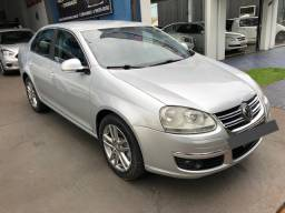 Vw Jetta 2.5 20v Gasolina - 2007 Financia 100%