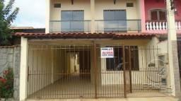 Casa para alugar com 3 dormitórios em Morada da colina, Resende cod:559