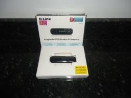 Adaptador USB Wifi D-Link - Mod.: DWA-132