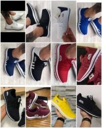 Promoção tênis fila e adidas top ( 115 com entrega)