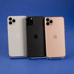 iPhone 11 Pro Max 64Gb Lacrado
