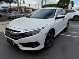 Civic 1.5 Touring Coupe - 2017