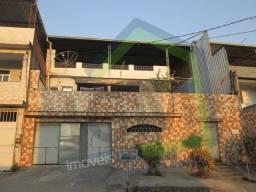 casa 02 quartos banco de areia mesquita rj - Ref. 89001
