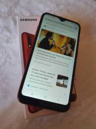 Samsung lançamento A01
