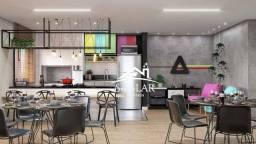 Título do anúncio: Apartamento à venda, 31 m² por R$ 202.900,00 - Tingui - Curitiba/PR