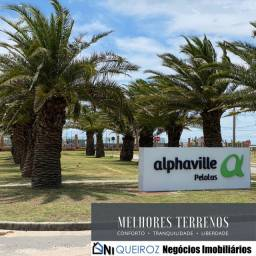 Terreno Alphaville