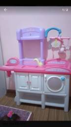 Step 2 love care deluxe nursery