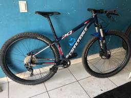 Bike aro 29 Cannondale sl2 trial analiso trocas