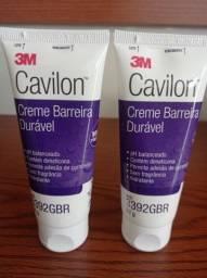 Creme Barreira Durável, marca 3M Cavilon