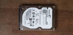 HD 2.5 Seagate 500gb