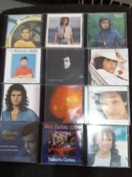 CDS DE ROBERTO CARLOS