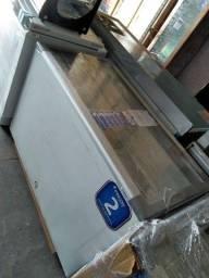 Freezer horizontal 503L - 1,50cm x 0,72cm - dupla ação