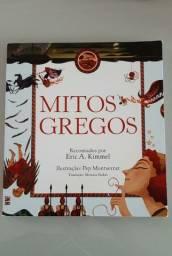 Mitos Gregos-Eric A. Kimmel