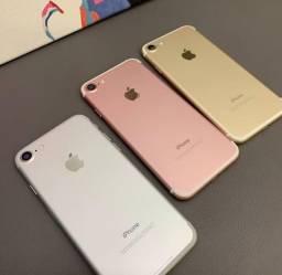 iPhone 7 128Gb Vitrine Últimas peças