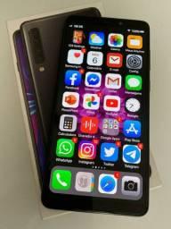 Samsung A9 2018 128 GB Preto