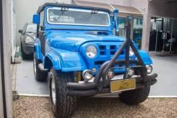 Ford Jeep 1983 Impecável