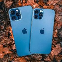 Iphone 12 Pro e 12 Pro Max em OFERTA
