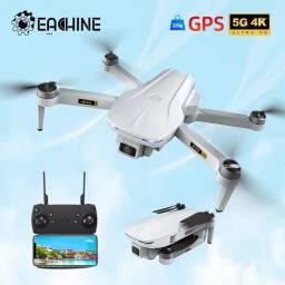DRONE EX5 câmera 4k GPS, 5G e Wi-Fi lacrado
