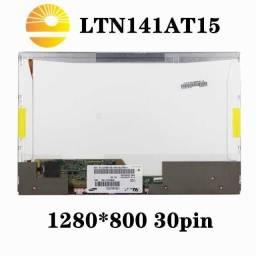 "Tela Notebook 14.1"" Led lcd LTN141AT15"